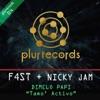 Dímelo Papi (feat. Nicky Jam) [Tamo' Activo] - Single, F4ST