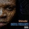 Born Winner - Single, Shinobi