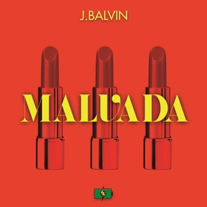 Malvada - Single Mp3 Download