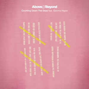 Counting Down the Days (feat. Gemma Hayes) [The Remixes] Mp3 Download