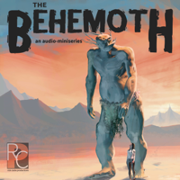 Podcast cover art for The Behemoth