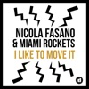 I Like to Move it (Radio Mix) - Single