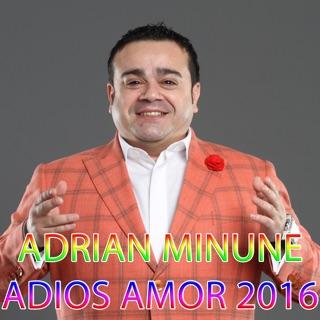 Adrian Minune on Apple Music