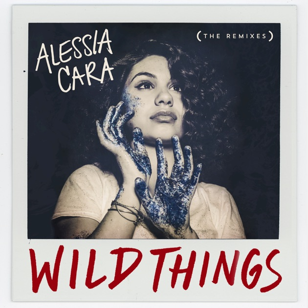 Image result for wild things alessia cara