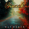 Sinach - Way Maker artwork