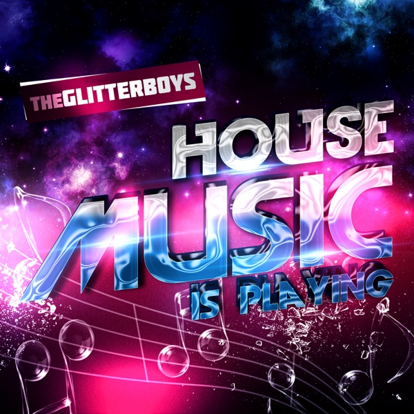House Music Is Playing - Single