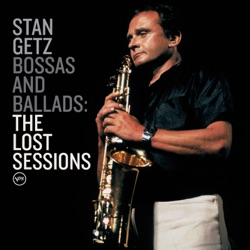 View album Bossas and Ballads: The Lost Sessions