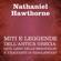 """Nathaniel Hawthorne - Miti e leggende dell'antica Grecia: da""""Il libro delle meraviglie"""" e """"I racconti di Tanglewood"""""""