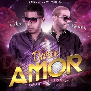 Darte Amor - Single Mp3 Download