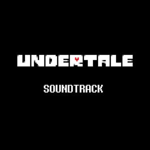 Toby Fox - UNDERTALE Soundtrack