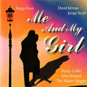 Various Artists - Me and My Girl (Original Musical Soundtrack)