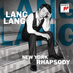 View album New York Rhapsody