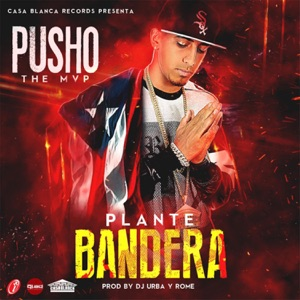 Plante Bandera - Single Mp3 Download