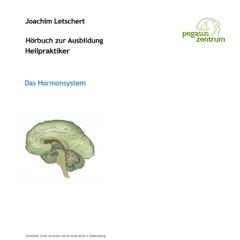Hörbuch zur Ausbildung für Heilpraktiker: Hormone