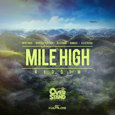 Mile High Riddim - EP - Various Artists album