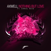 Nothing but Love (feat. Errol Reid) - EP