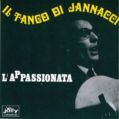 Il tango di Jannacci - Single - Enzo Jannacci
