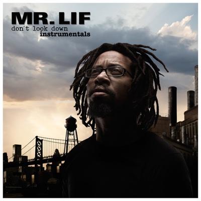 Don't Look Down (Instrumentals) - Mr. Lif album