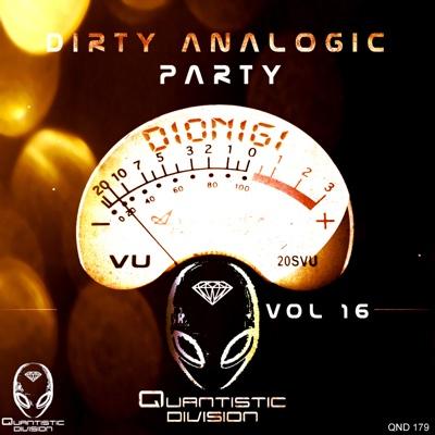Dirty Analogic Party, Vol. 16 - Dionigi album