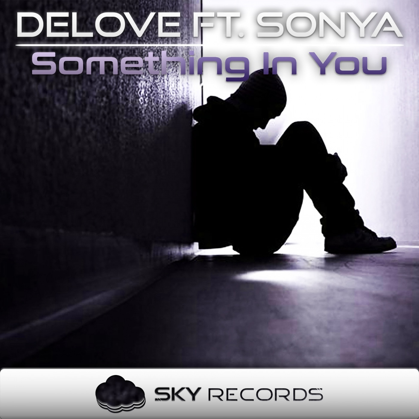 Something in You (feat. Sonya) - Single