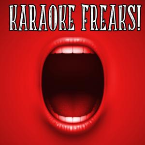 Karaoke Freaks - Heathens (Originally by Twenty One Pilots) [Karaoke Instrumental]
