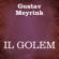 Gustav Meyrink - Il golem