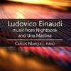 Una Mattina - Ludovico Einaudi & Carlos Marquez