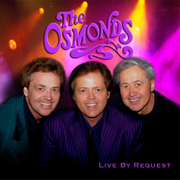 Live By Request - The Osmonds & Jimmy Osmond - The Osmonds & Jimmy Osmond