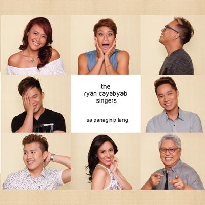 Sa Panaginip Lang - The Ryan Cayabyab Singers album