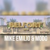 Mike Emilio & Modo - Belfort 2016