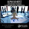 Bilateral Brainwave Frequencies: Alpha 9.8 Meditation Music for Enhanced Alertness During Critical Thinking Activities - Michael J. Emery