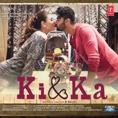 Ki & Ka (Original Motion Picture Soundtrack)