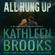 Kathleen Brooks - All Hung Up: Bluegrass Single #1: Bluegrass Singles (Unabridged)