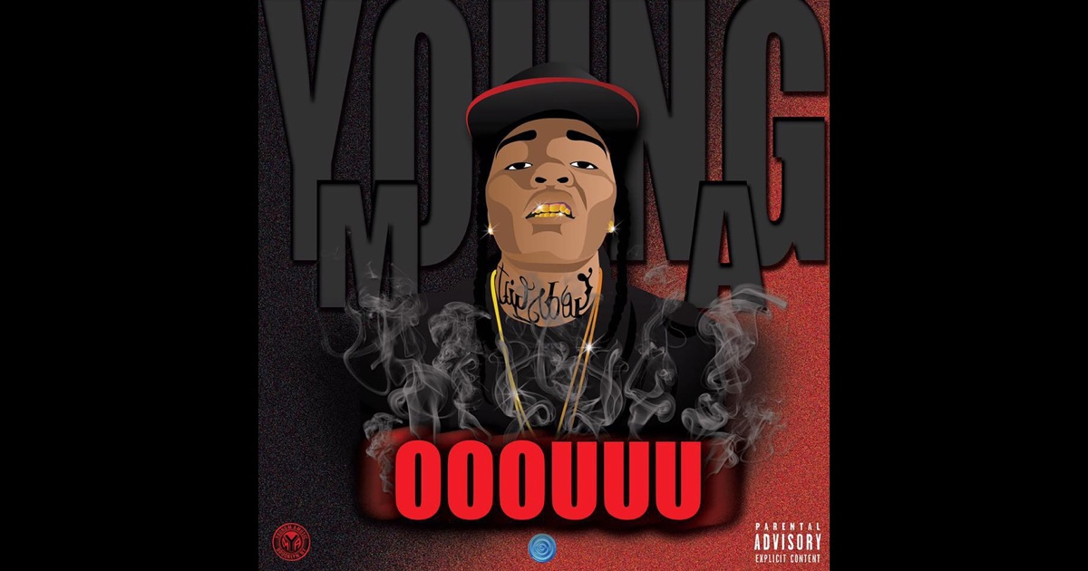 Ooouuu single by young m a on apple music