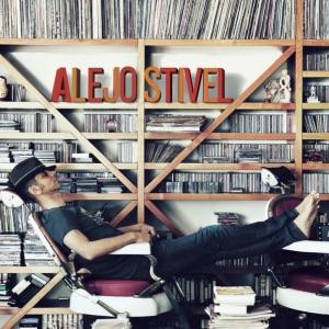 Alejo Stivel