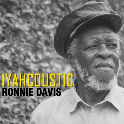 Iyahcoustic - Ronnie Davis album