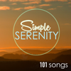 Simple Serenity: 101 Relaxing Spa Songs for Meditation - Spa Music Relaxation Meditation Masters