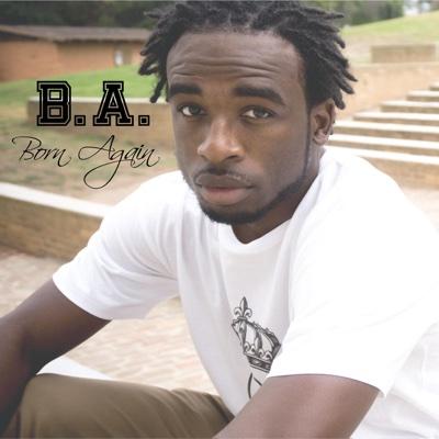 Born Again - B.A. album