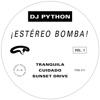 ¡Estéreo Bomba!, Vol. 1 - EP