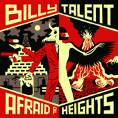 This Is Our War - Billy Talent