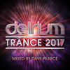 Dave Pearce - Delirium Trance 2017 (Mixed by Dave Pearce) artwork