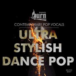 Stylish ultra dance pop foto