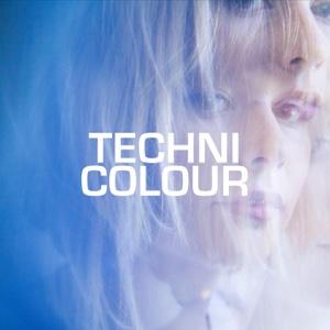Daniella Mason - Technicolour - EP