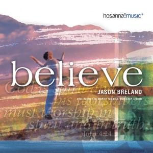 Jason Breland & Integrity's Hosanna! Music - When I Think About the Lord