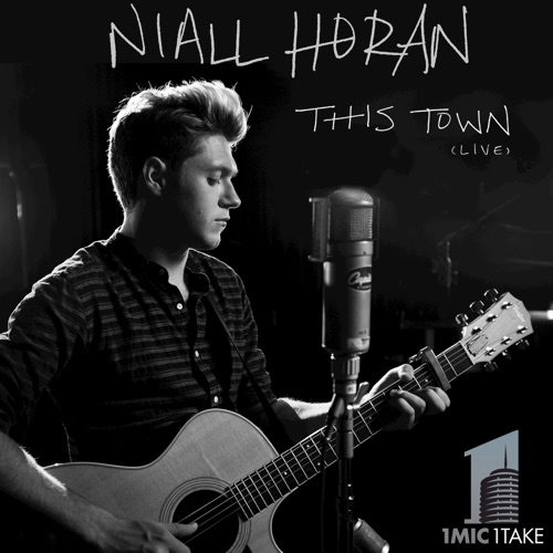 Niall Horan - This Town