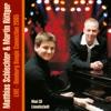 Hamburg Boogie Connection 2005 (Live) - EP - Matthias Schlechter & Martin Röttger