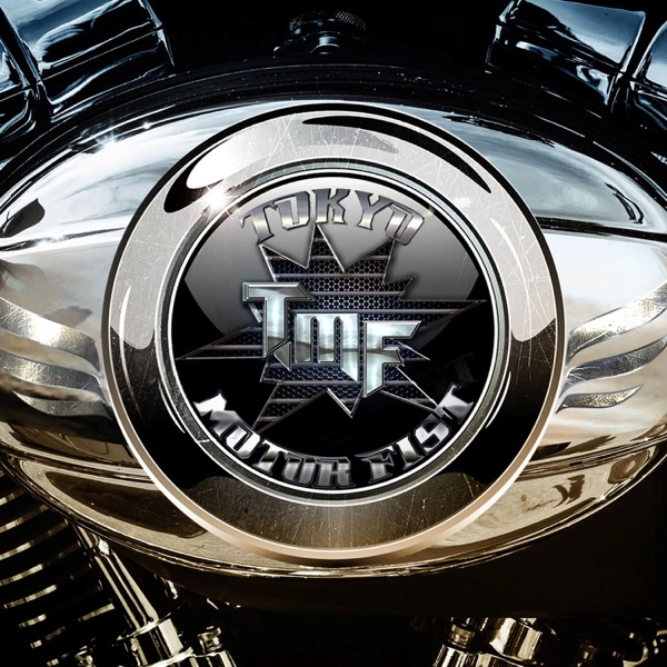 Tokyo Motor Fist - Pickin' Up The Pieces