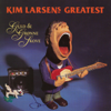 Kim Larsen - Susan Himmelblå (Remastered) artwork