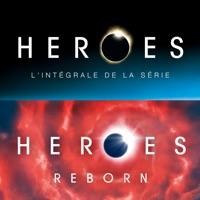 Télécharger Heroes + Heroes Reborn, L'intégrale de la série Episode 12