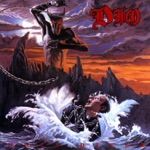 Dio - Straight Through the Heart